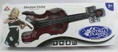 violin for toddler