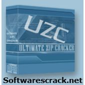 Ultimate zip Cracker 8.0.2.17 License key crack keygen full