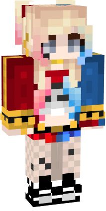Nova Skin Gallery - Minecraft Skins from NovaSkin Editor Minecraft Mädchen Skins, Minecraft Mobs, Minecraft Skins Harley Quinn, Minecraft Stuff, Skin Nova, Capas Minecraft, Mc Skins, Horse Armor, Character Art