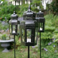 Rize Garden Lite - Black  $9.99