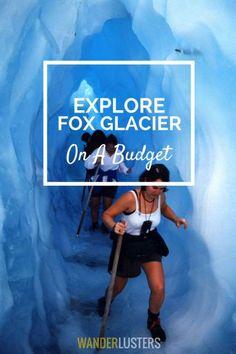 Outfoxing Fox Glacier