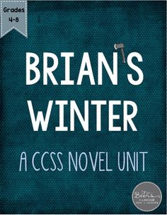 an analysis of the book brians winter In order, according to wikipedia: hatchet (novel) - wikipedia the river (paulsen novel) - wikipedia brian's winter - wikipedia brian's return - wikipedia brian&#039s hunt - wikipedia.
