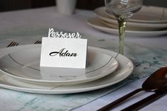 Passover bundle Passover or Chag Sameach place cards with