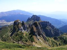 Muntii Ciucas How Beautiful, Romania, Mountains, Country, World, Nature, Landscapes, Travel, Paintings