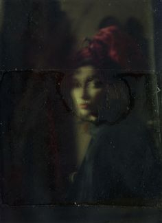 If not, winter. Photo by Katia Chausheva, via Flickr #photography #portrait Exposition Photo, Color Photography, Portrait Photography, Fashion Photography, Winter Photography, Dark Beauty, Online Art, Portraits, Melancholy