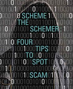 """Fraud, cheat, swindle, deceive, dupe—these are words often used for """"scam""""—a word too common in today's world of instant gratification and information overload. Scams are schemes that dupe you out …"""