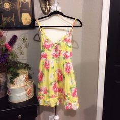 Gilly Hick Sydney Sundress Great Condition Dresses Mini