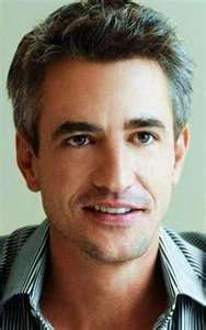 Dermot Mulroney-omg his voice...I could listen to it alllll day long