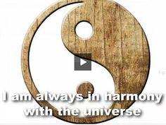 """[VIDEO] http://www.videosmotivational.com/best-clips/spirituality-videos/spiritual-affirmations-for-a-better-life/#video <== """"Spiritual Affirmations For A Better Life"""""""