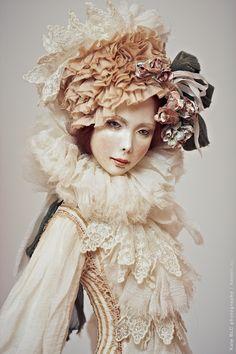 Кукольные фотосессии | Kate BLC Photography