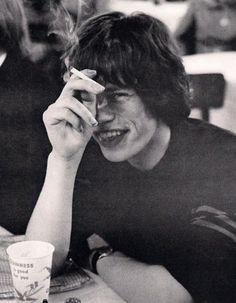 Mick fucking Jagger