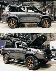 Estupendo Toyota Hilux Tonka - truck mod ideas for bumper hood and lights Land Cruiser 200, Toyota Land Cruiser 100, Toyota Trucks, Toyota Cars, Toyota 4x4, Ford Trucks, Grand Vitara, Chevrolet Blazer, Carros Toyota