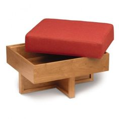 frank lloyd wright ottoman Yahoo Image Search Results For the
