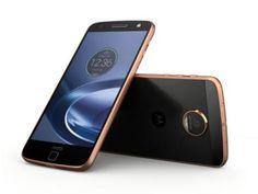 Moto G5 y Plus con diseño metálico y precios bajos pero sin NFC