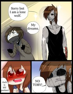 Chibi 96 41 Awesome I Eat Pasta for Breakfast Pg 96 by Chibi Works On Deviantart Creepypasta Proxy, Creepypasta Cute, Lazari Creepypasta, Creepy Pasta Comics, Creepy Pasta Funny, Ninja, Creepy Pasta Family, Creepy Monster, Eyeless Jack