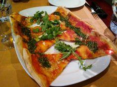 Il Siciliano pizzetta