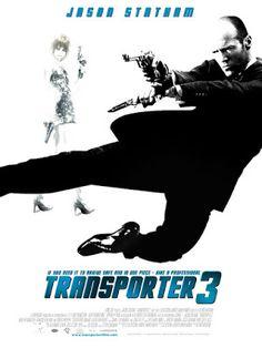 CineMaestri: Transporter 3 #actionmovie #jasonstatham #lucbesson
