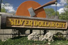 TripBucket - Experience Silver Dollar City, Branson, Missouri