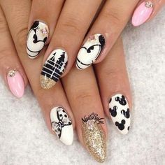 TRENDING: 18 Nails That Make You Go Whoa! - Best Nail Art