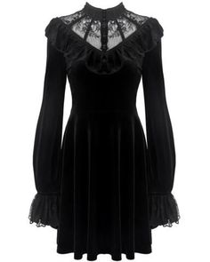 Gothic Mode, Gothic Lolita, Victorian Gothic, Gothic Steampunk, Steampunk Clothing, Gothic Girls, Lolita Style, Goth Style, Alternative Mode