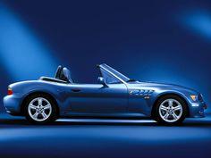BMW Z3 - Cars