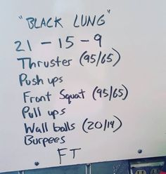 WOD Simple way how to get fit and start take care of yourself at: http://beautiful-and-fit.com/crossfit-wod-workout-of-the-day/