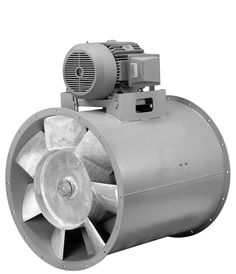 Axial Downblast Exhaust Fan - Fans are assessed on the grounds of the capability to immediately replace atmosphere that was stinky and stale by clean Air Ventilation, Exhausted, Pitch, Fans, Followers
