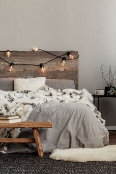 135 scandinavian interior design positive attitude toward life 14 ~ thereds. My New Room, My Room, Bedroom Inspo, Bedroom Decor, Teen Bedroom, Traditional Bedroom, Scandinavian Interior Design, Weighted Blanket, Houses