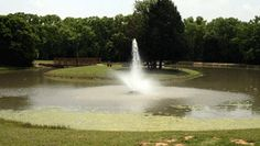 Lake Texoma campground (Gordonville, TX)