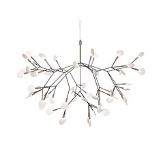 Shop the Heracleum II Pendant Lamp and more contemporary lighting designs by Moooi at Haute Living. Pendant Lamp, Pendant Lighting, Chandelier, House Design Photos, Modern House Design, Lighting Sale, Lighting Design, House Lighting, White Lenses