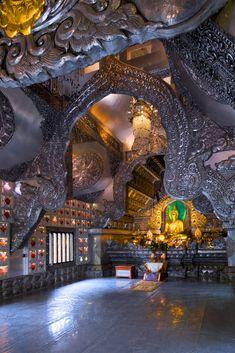 Wat Sri Suphan, Bang