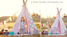 Oooohh... I know just the boys for a little teepee session!