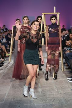 Mexico City's Fashion Scene Deserves a Closer Look   Mexico City Style Fashion + Outfits + Shopping