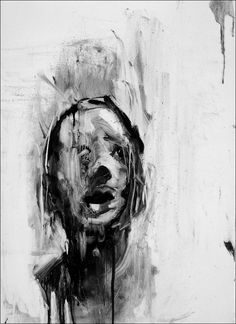 Antony Micallef - Antony Micallef has exhibited throughout the world from L.A, Tokyo to Bethlehem. Abstract Portrait, Portrait Art, Bay Area Figurative Movement, Identity Art, Portraits, Life Drawing, Dark Art, Art Inspo, Light In The Dark