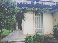 #Bernal #Casa #Antigua