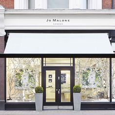 Jo Malone | London, Sloane Street Boutique
