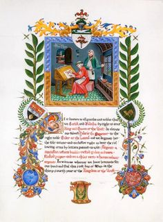 SCA Order of the Laurel Scroll for Hilarie The Puppeteer