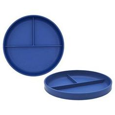 Blue Plate.