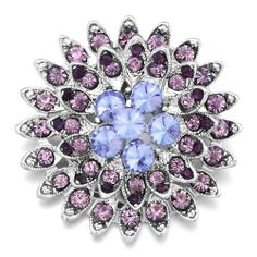 Mothers Day Gift Pugster Inspired Flower With Alexandrite Amethyst Swarovski Crystal Diamond Accent Bridal Brooches And Pins For Holiday Gifts ? Pugster,http://www.amazon.com/dp/B008FKX5JU/ref=cm_sw_r_pi_dp_TTuDrb30C0644FB8