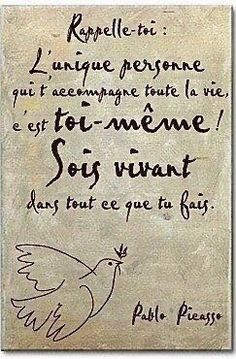 Positive Mind, Positive Attitude, Positive Thoughts, Words Quotes, Me Quotes, French Quotes, Love Messages, Happy Thoughts, Positive Affirmations