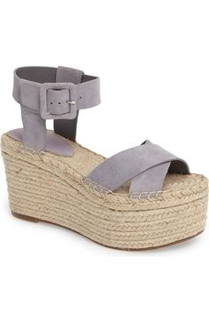 Marc Fisher LTD 'Randall' Platform Wedge (Women) available at #Nordstrom