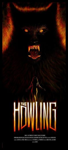 The Howling Movie   Found on blurppy.com