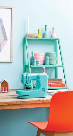 #DIY #Desk organizer