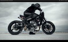 honda cbr 600 streetfighter - Google Search