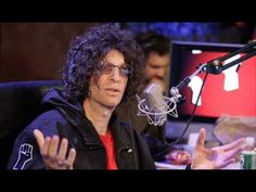Howard Stern rants about Mike Vick getting a dog! LOVE you Howard!