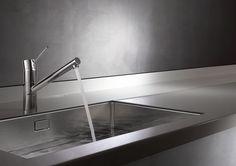 KLUDI SCOPE - Geradliniges Design mit hoher Funktionalität