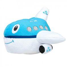 KLM Bluey knuffel