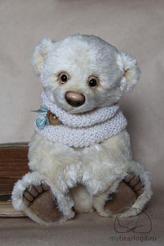 bear # Elena Karmatskaya