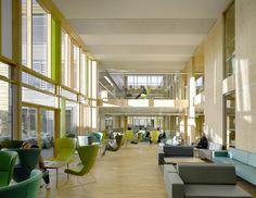 Gallery - Keynsham Civic Centre / AHR - 5