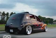 awesome PT Cruiser